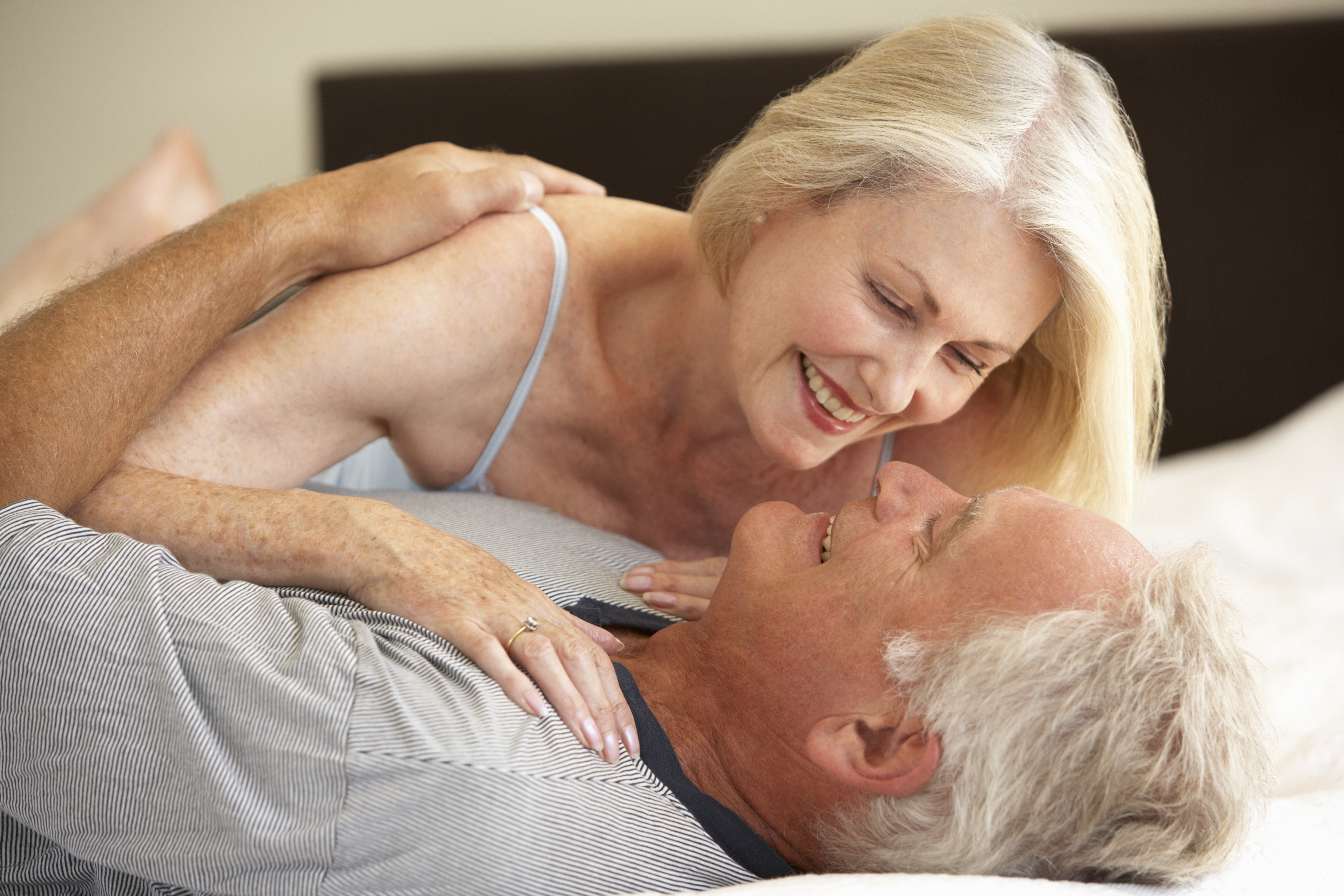 Sex: The Natural Elixir For Aging