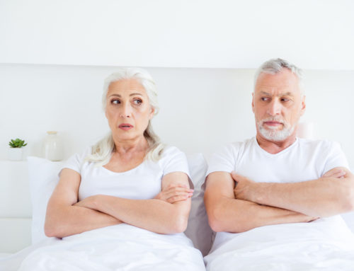 The Hard Truth About Erectile Dysfunction (ED)