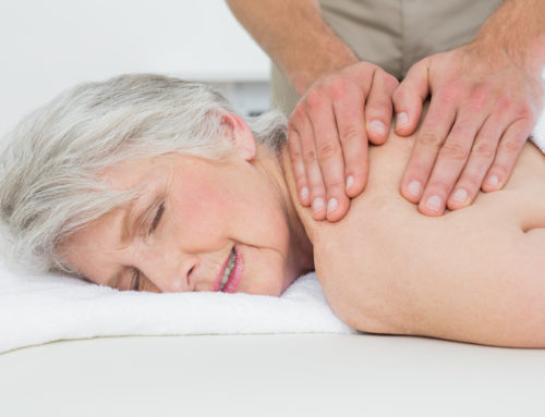 How To Set The Intention And Stay Present During Loving Massage